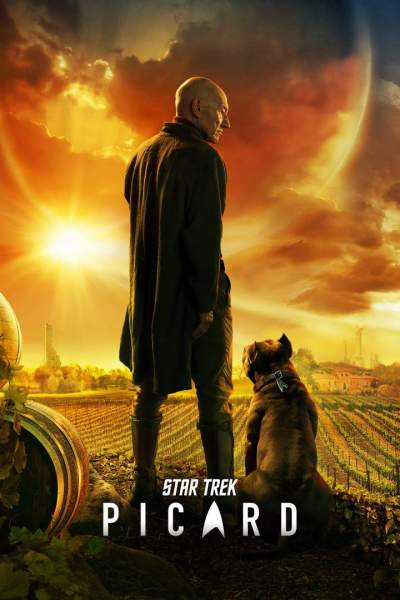 Series Premiere: Star Trek: Picard Season 1 Episode 1 - Remembrance