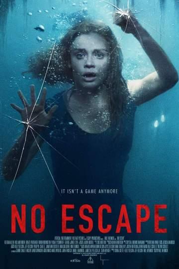 Movie: No Escape (2020)