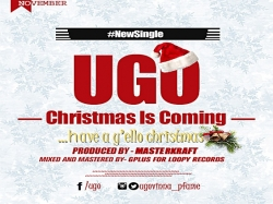 Ugo - Christmas is Coming (feat. Debbie)