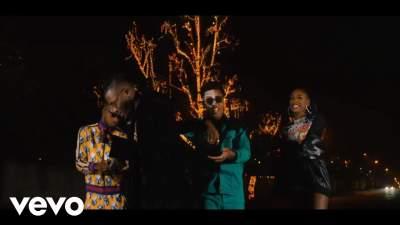 Video: Tinny Mafia - Kokoka (feat. YCee, Bella, Dapo Tuburna & Damilare)