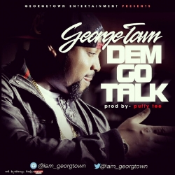 Georgetown - Dem Go Talk