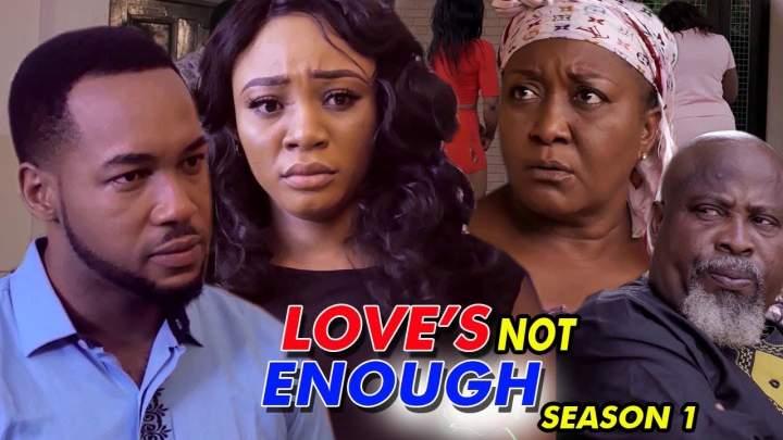 Love's Not Enough (2019)