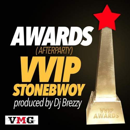 VVIP - After Party (feat. Stonebwoy)