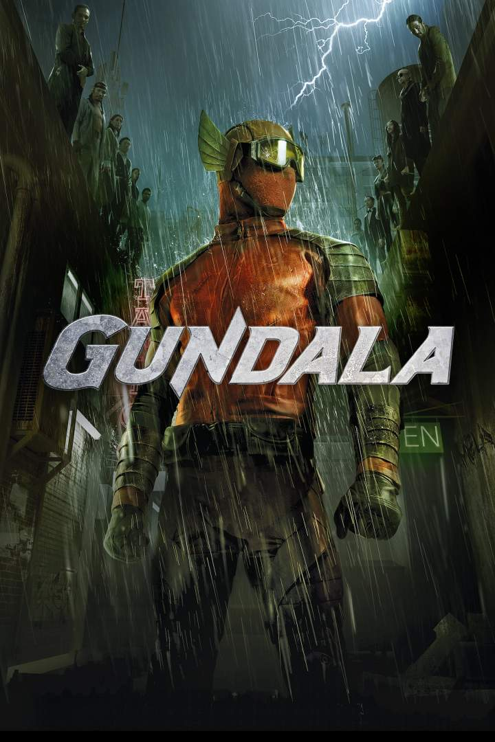 Gundala (2019)