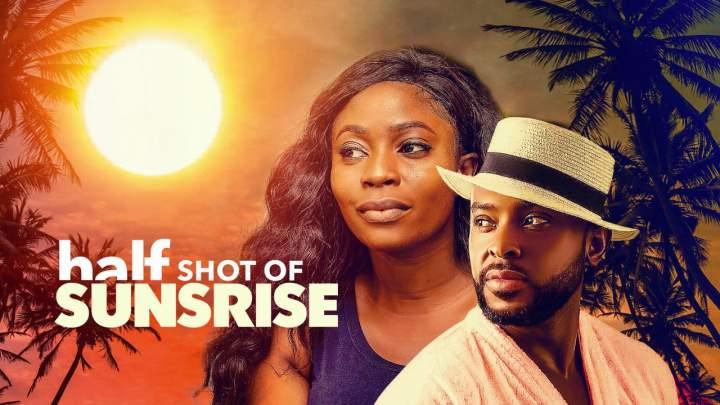 Half Shot of Sunrise (2019)