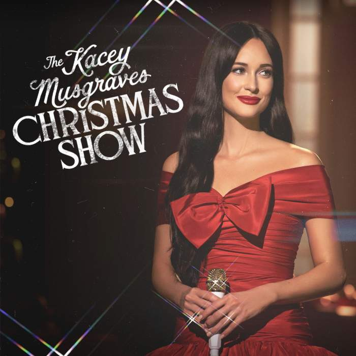 Kacey Musgraves - Rockin' Around the Christmas Tree (feat. Camila Cabello)