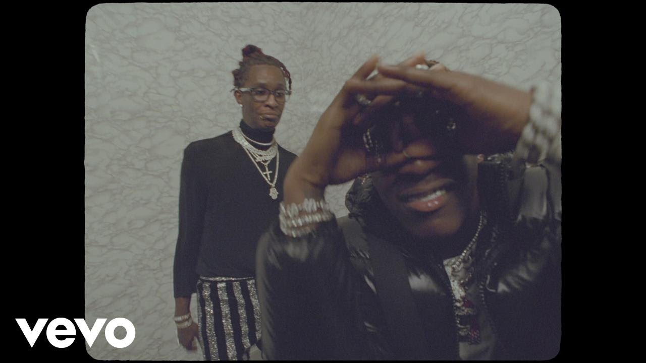 Lil Yachty & Young Thug - On Me
