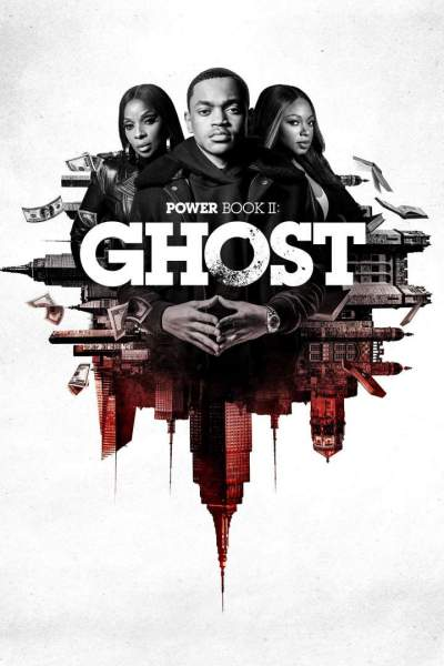 Series Premiere: Power Book II: Ghost Season 1 Episode 1