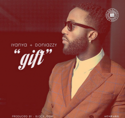 Iyanya - Gift (ft. Don Jazzy)