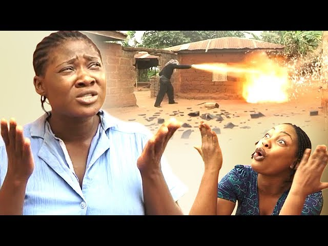 Mercy Johnson The Woman of Faith (Part 3)