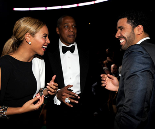 Drake - Can I (feat. Beyonce)