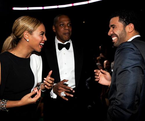 Drake - Can I (ft. Beyonce)