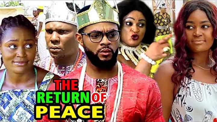 The Return of Peace (2020)