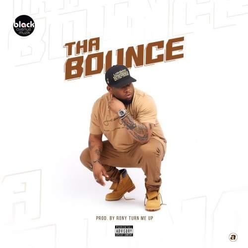 D-Black - Tha Bounce