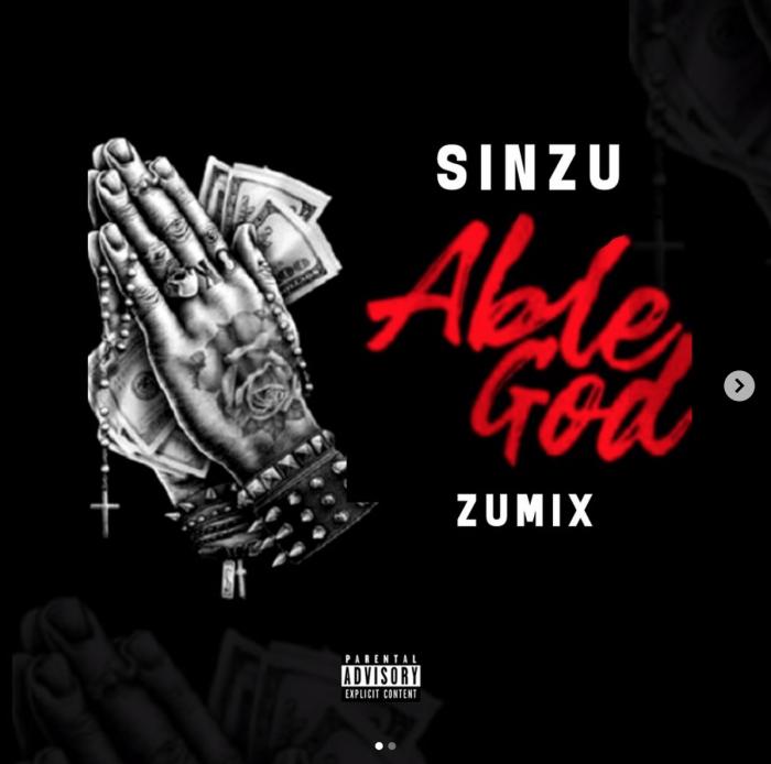 Sinzu - Able God (Zumix)