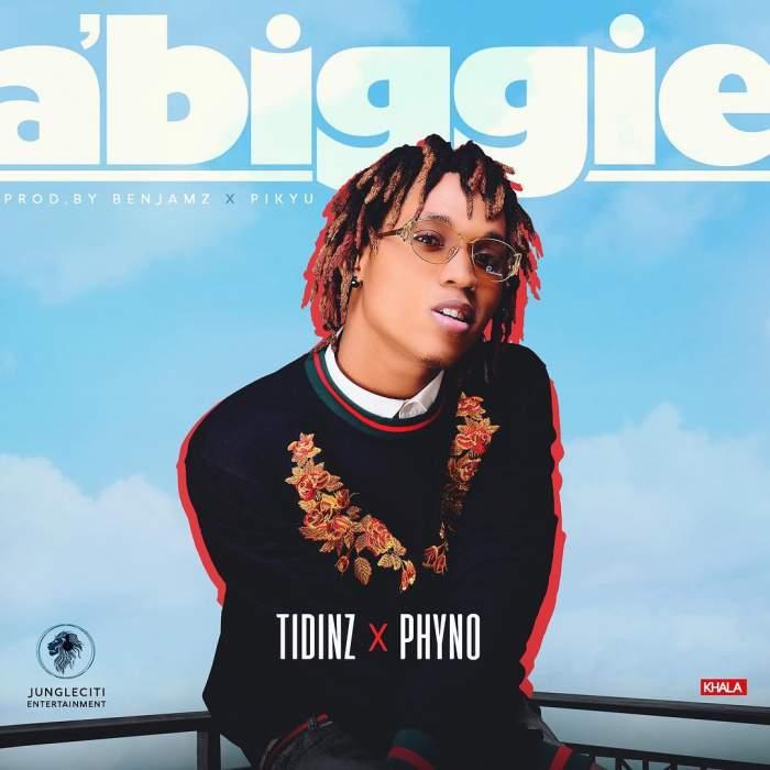 Tidinz - A Biggie (feat. Phyno)