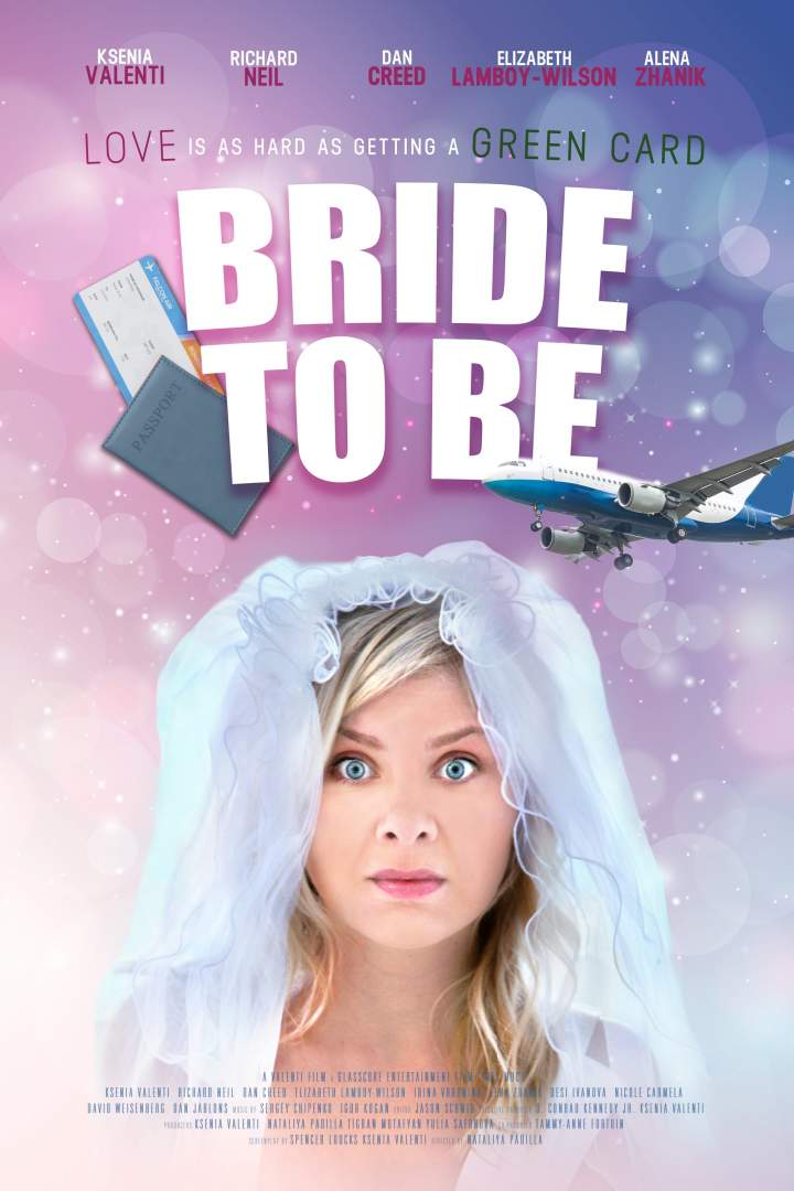 Bride to Be (2020) Free Movie Download