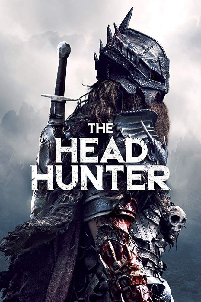MOVIE :The Head Hunter