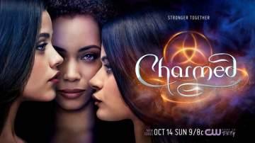 New Episode: Charmed Season 1 Episode 6 - Kappa Spirit