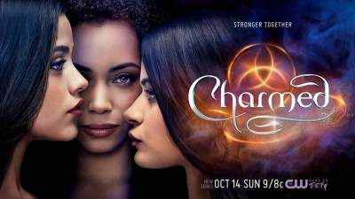 New Episode: Charmed Season 1 Episode 22 - The Source Awakens (Season Finale)