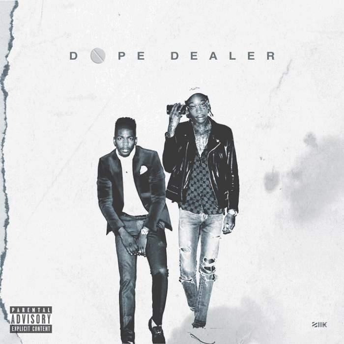 King Los - Dope Dealer (feat. Wiz Khalifa)