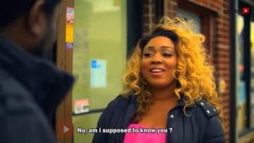 Yoruba Movie: Asiri (2019)