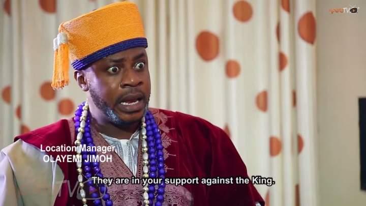 Olorun Adugbo (2019)