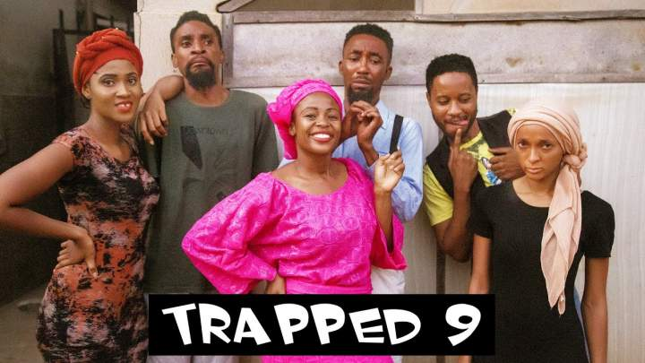 YAWA - Episode 73 (Trapped Pt. 9)