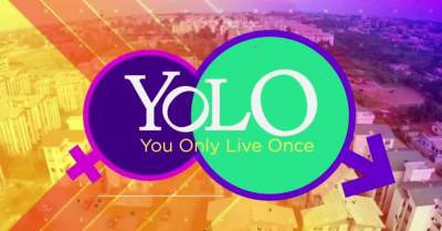 Season Premiere: YOLO Ghana Season 5 Episode 1