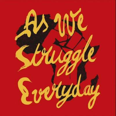 Music: Femi Kuti - As We Struggle Everyday