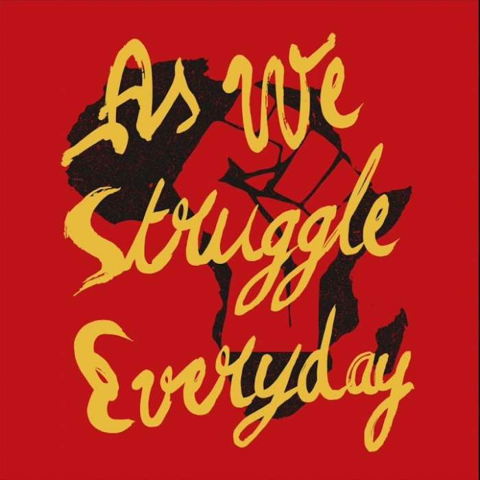 Femi Kuti - As We Struggle Everyday