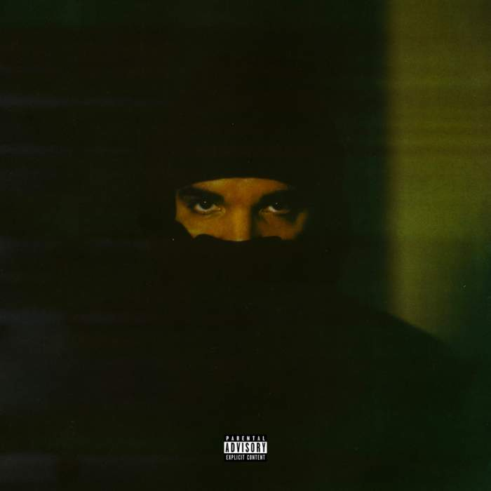 Album: Drake - Dark Lane Demo Tapes