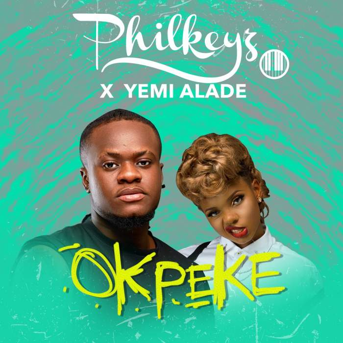 Philkeys - Okpeke (feat. Yemi Alade)