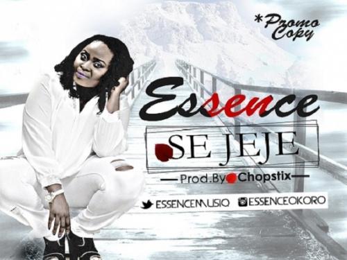 Essence - So Jeje