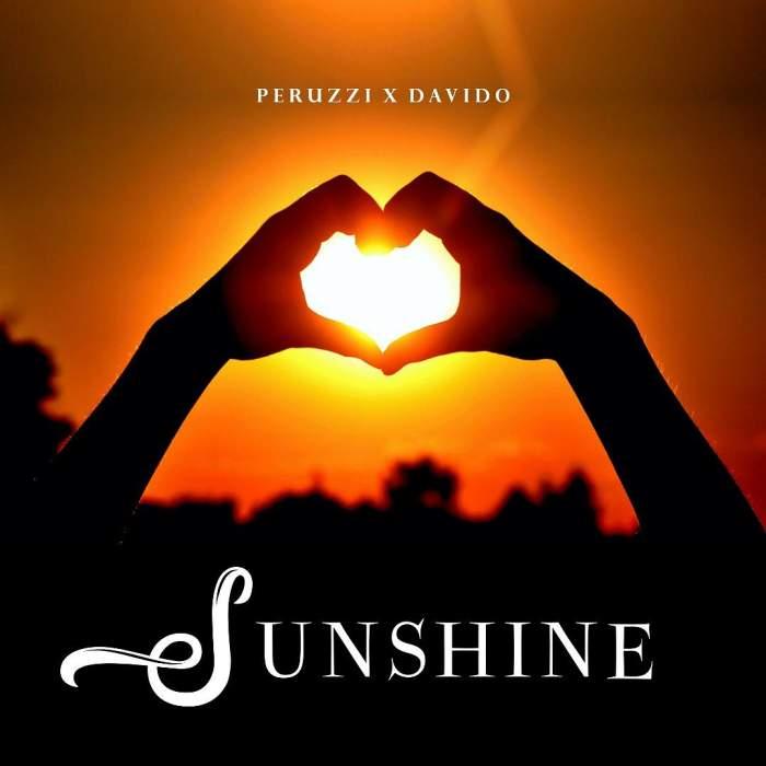 Peruzzi - Sunshine (feat. Davido)