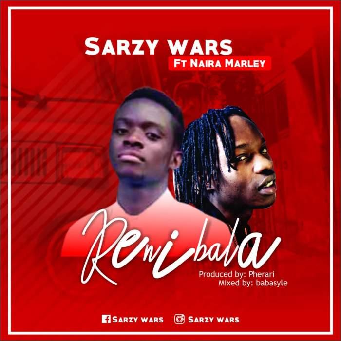 Sarzy Wars - Reni Bala
