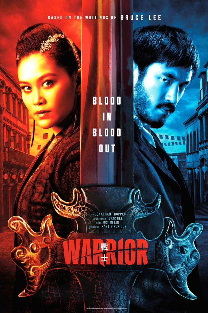 Warrior Season 2 Episode 8