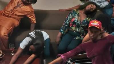 Video: King Monada - Malwedhe