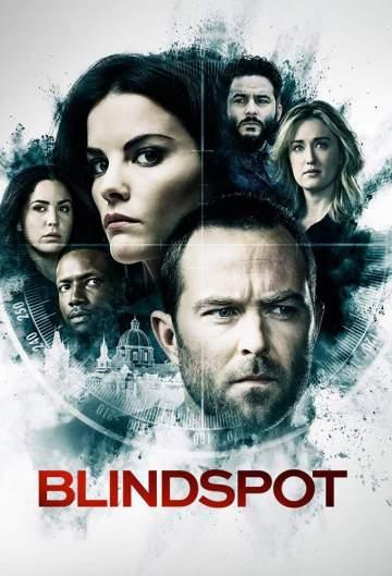 New Episode: Blindspot Season 5 Episode 8 - Ghost Train
