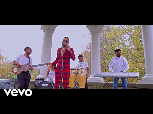 Phyno - So Far So Good