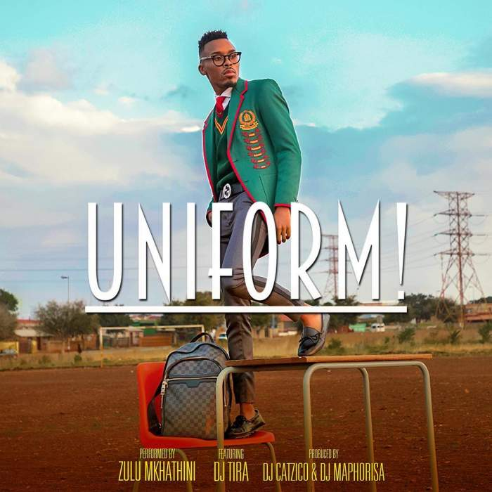 Zulu Mkhathini - Uniform (feat. DJ Tira)