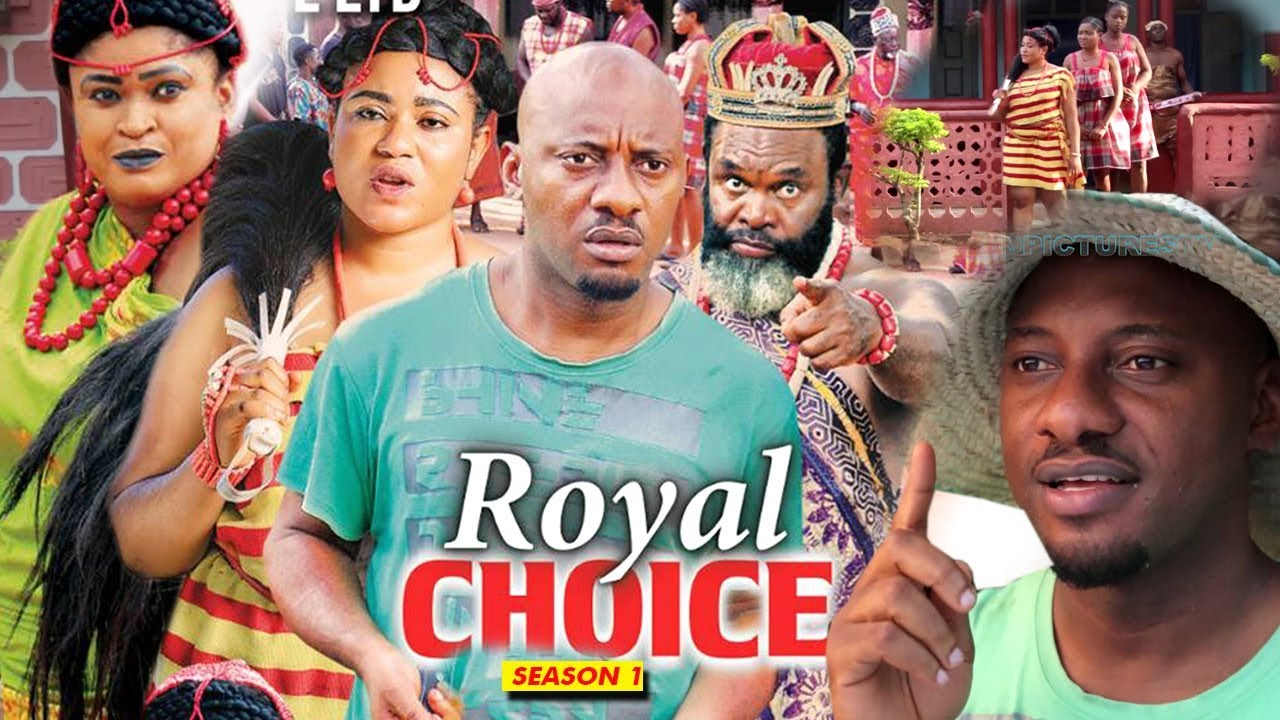 The Royal Choice (2018)