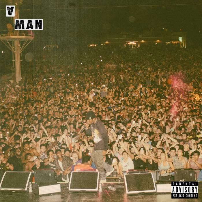 Travis Scott - A Man