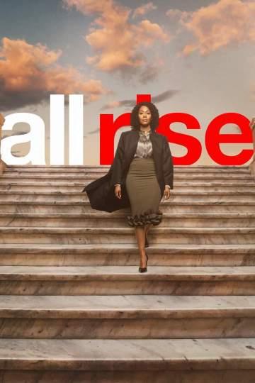 New Episode: All Rise Season 2 Episode 3 - Sliding Floors