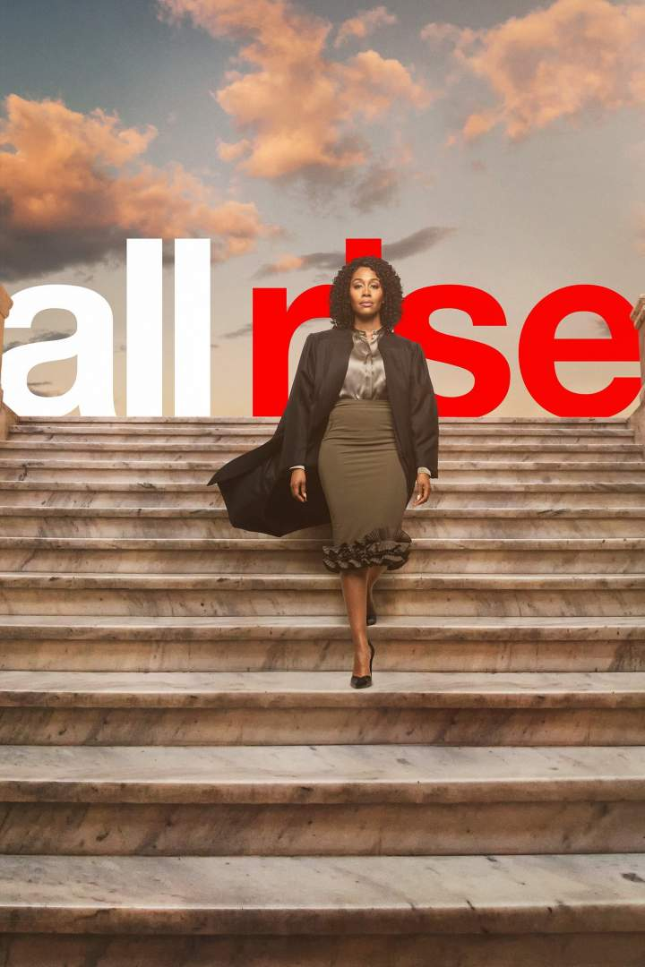 All Rise Season 2 Episode 14