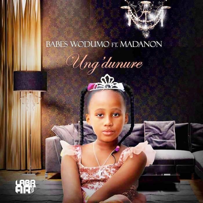 Babes Wodumo - Ung'dunure (feat. Madanon)