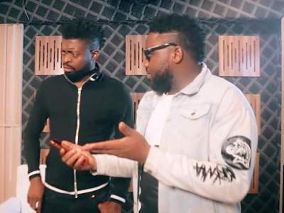 Music: Magnito - Relationship Be Like (Part 8) (feat. Ice Prince & Basketmouth)