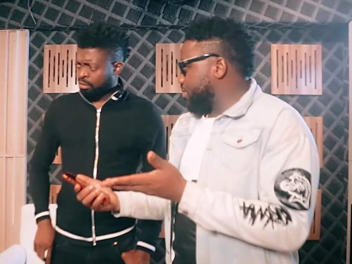 Magnito - Relationship Be Like (Part 8) (feat. Ice Prince & Basketmouth)
