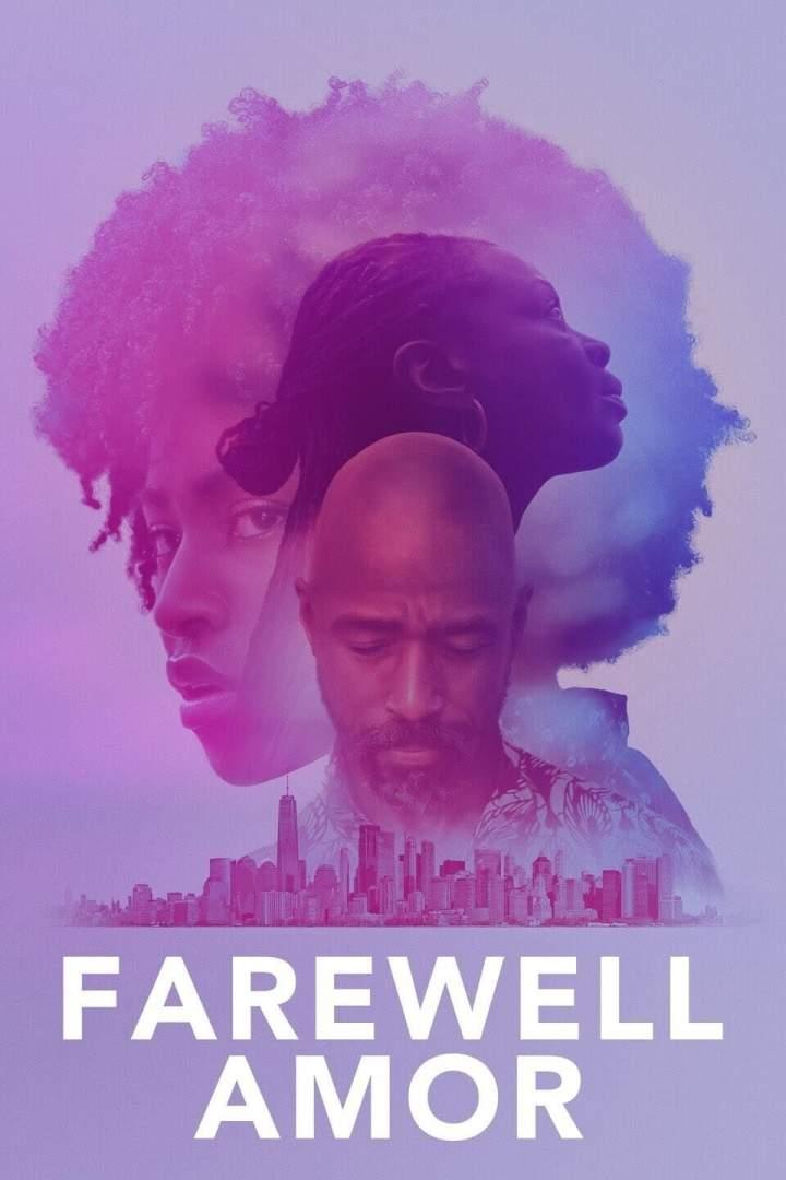 Farewell Amor (2020)