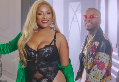 Video: Stefflon Don - Senseless (Remix) (feat. Tory Lanez)